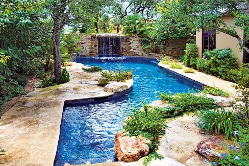 Merveilleux Luxury Pools + Outdoor Living