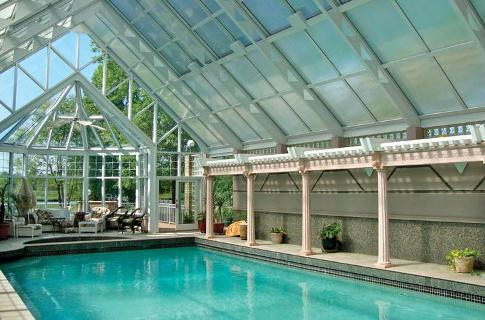 glass pool enclosures - Glass Enclosures