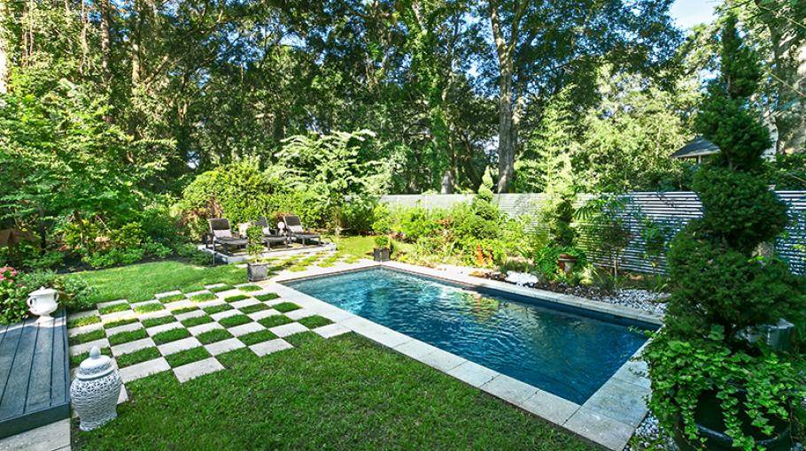 Take The Plunge Luxury Pools Outdoor Living