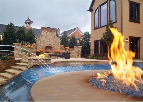 To Your Outdoor Living E Take A Look At The Beautiful Fireplaces And Fire Pits Below Gather Design Ideas For Own Hearth