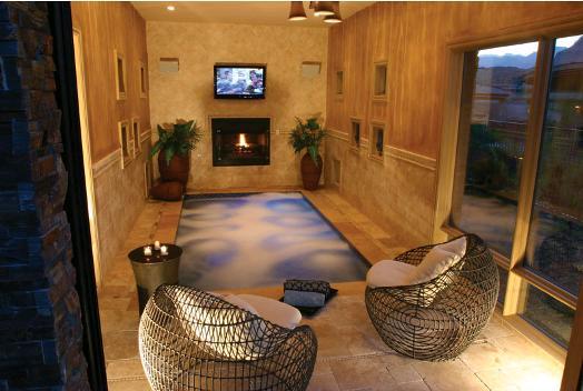 11 Inspiring Indoor Pool Designs Luxury Pools Outdoor