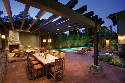 Charmant From Drab To Fab: How To Make Your Outdoor Spaces Glorious. By Luxury Pools