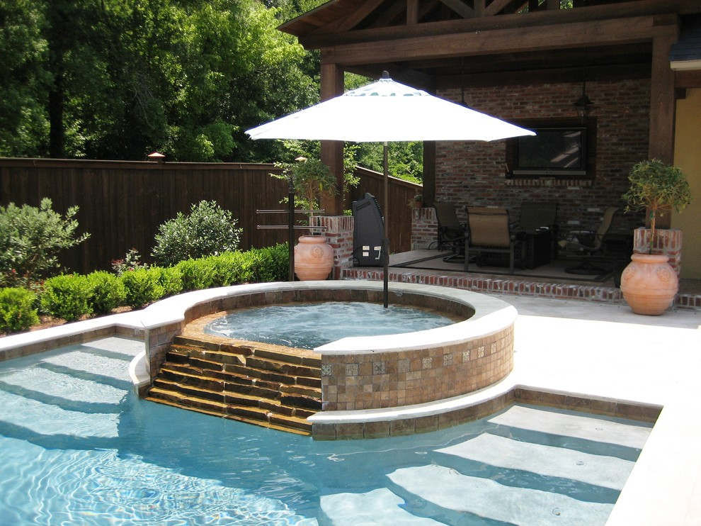How To Choose The Right Umbrella For Your Patio Luxury Pools Outdoor Living