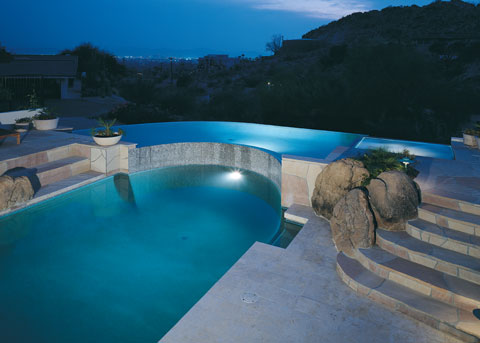 10 questions to ask before building a swimming pool - How to build a swimming pool yourself ...