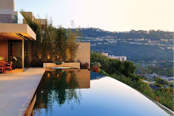 Top 5 California Pools Luxury Pools Outdoor Living