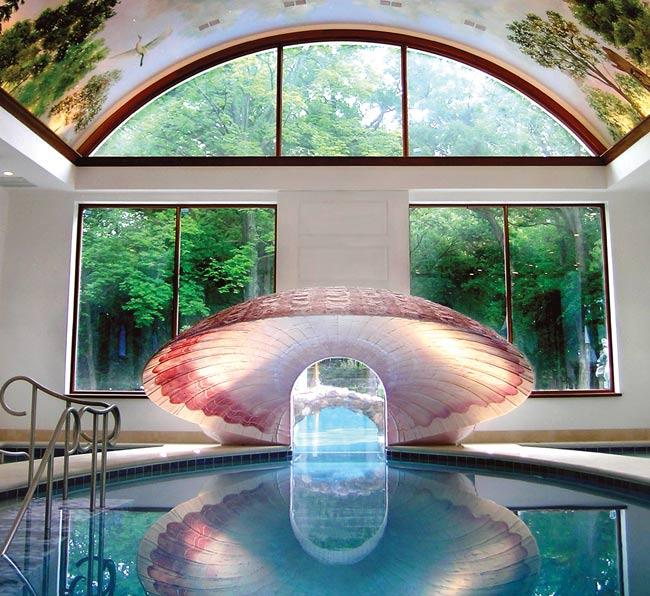 What Inspires Luxury Pool Designs? 5 Tips When Meeting Your Designer ...