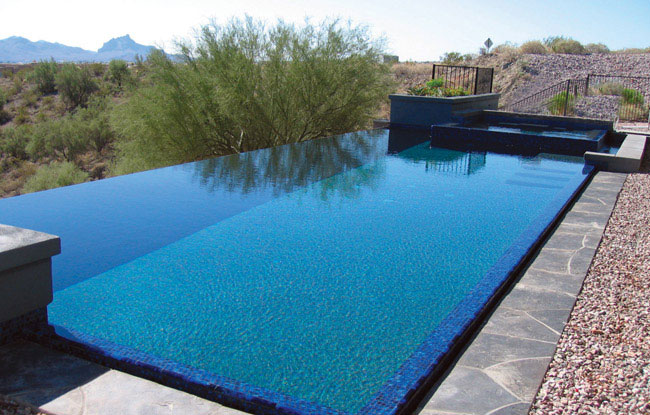 What Makes a Great Pool Design? - Luxury Pools + Outdoor Living