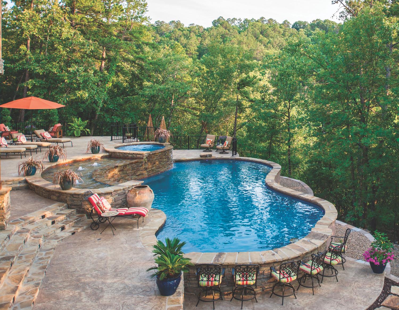 Elite Pools by Aloha - Luxury Pools + Outdoor Living