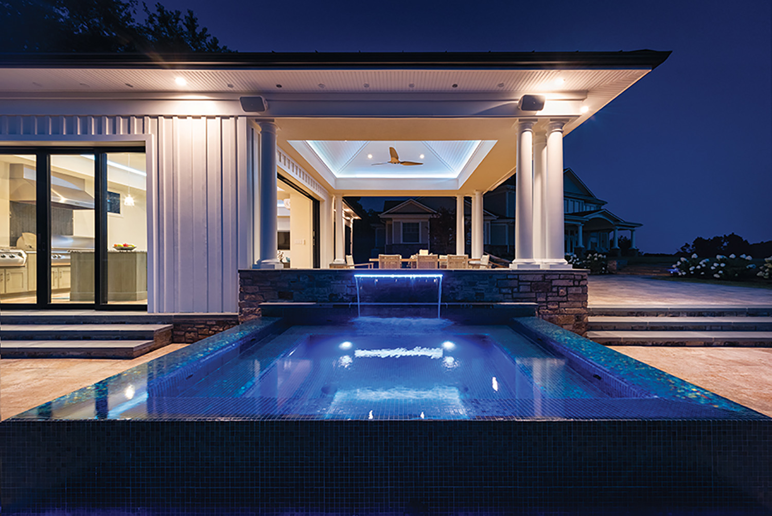 DESTINATION: POOL - Luxury Pools + Outdoor Living on Colao & Peter Luxury Outdoor Living id=22846